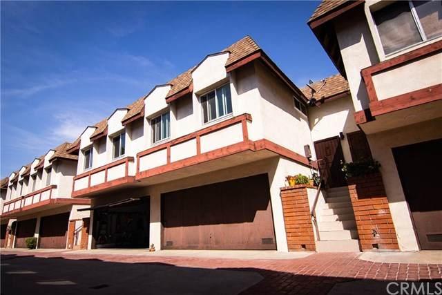 122 W Kelso Street G, Inglewood, CA 90301 (#PW21072915) :: Koster & Krew Real Estate Group | Keller Williams