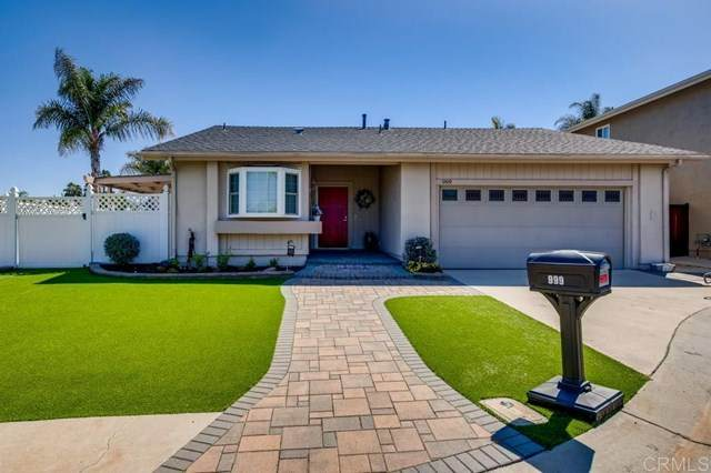 999 Goldfinch Way, San Marcos, CA 92078 (#NDP2103753) :: Wendy Rich-Soto and Associates