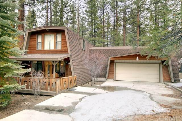 438 Salem Drive, Big Bear, CA 92314 (#PW21074277) :: Wendy Rich-Soto and Associates