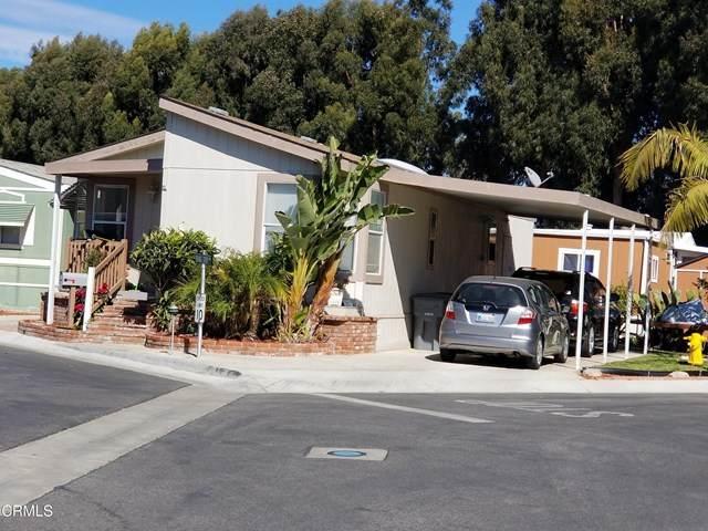 3710 Orange Grove Avenue #38, Oxnard, CA 93033 (#V1-5012) :: Team Forss Realty Group