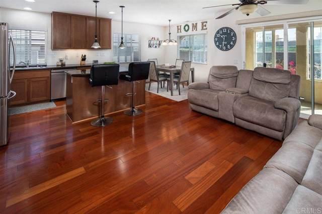 1476 Canvas Dr #1, Chula Vista, CA 91913 (#NDP2103755) :: Koster & Krew Real Estate Group | Keller Williams