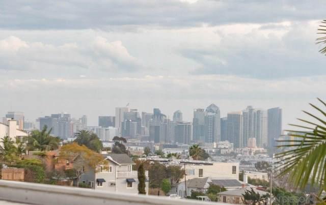 1777 Torrance Street, San Diego, CA 92103 (#210009160) :: Crudo & Associates