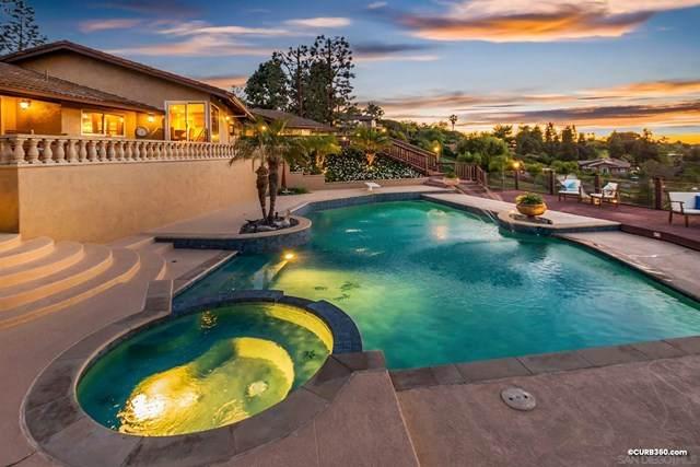 1155 Vista Sierra Dr, El Cajon, CA 92019 (#210009159) :: Koster & Krew Real Estate Group | Keller Williams