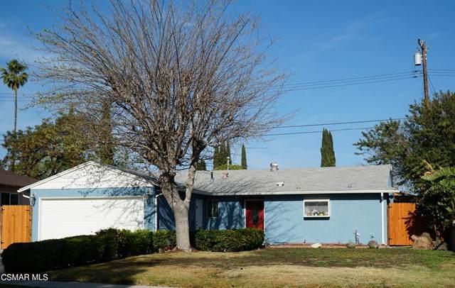 2172 Clover Street - Photo 1