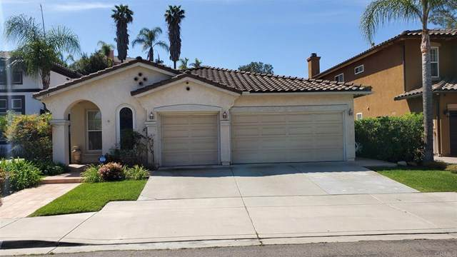 1154 Via Escalante, Chula Vista, CA 91910 (#PTP2102406) :: Koster & Krew Real Estate Group | Keller Williams