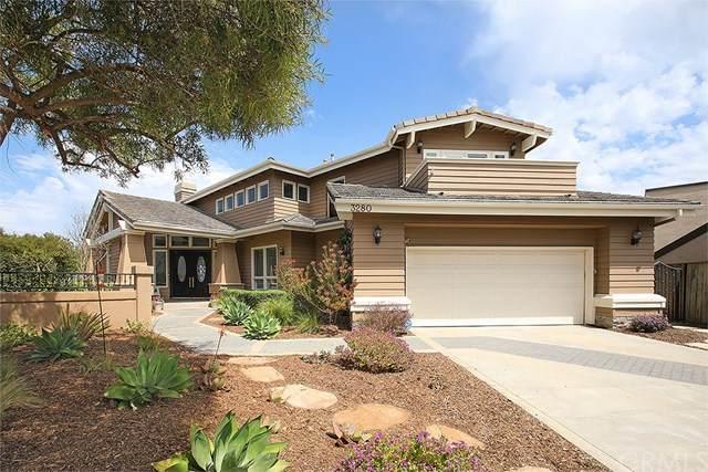3280 Rimcrest Circle, Laguna Beach, CA 92651 (#LG21072991) :: Team Forss Realty Group