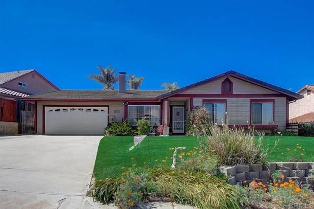 1537 Marjorie, Oceanside, CA 92056 (#NDP2103759) :: Wendy Rich-Soto and Associates