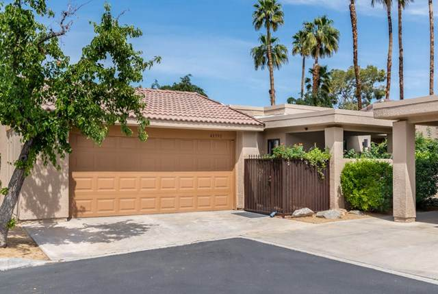 48590 Oakwood Way, Palm Desert, CA 92260 (#219060203PS) :: The Costantino Group | Cal American Homes and Realty