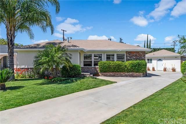 20619 Wyandotte Street, Winnetka, CA 91306 (#SR21059993) :: eXp Realty of California Inc.
