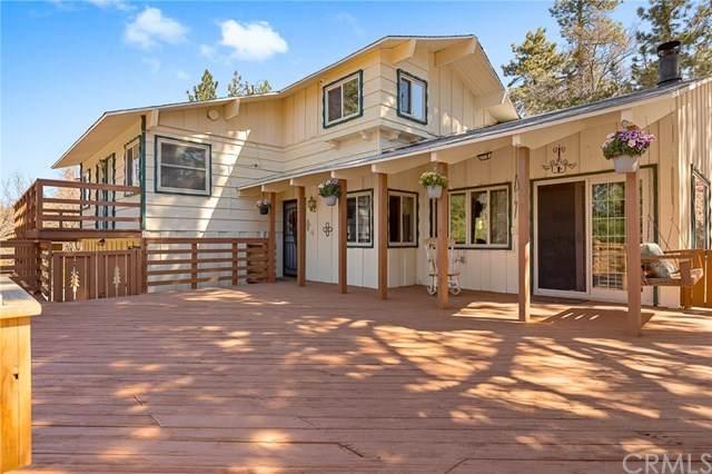 32745 Hilltop Boulevard, Running Springs, CA 92382 (#CV21073187) :: Koster & Krew Real Estate Group   Keller Williams
