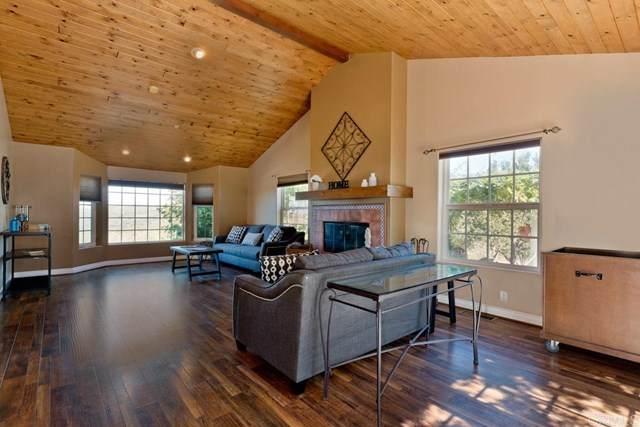 16690 Iron Springs Road, Julian, CA 92036 (#PTP2102408) :: Koster & Krew Real Estate Group   Keller Williams