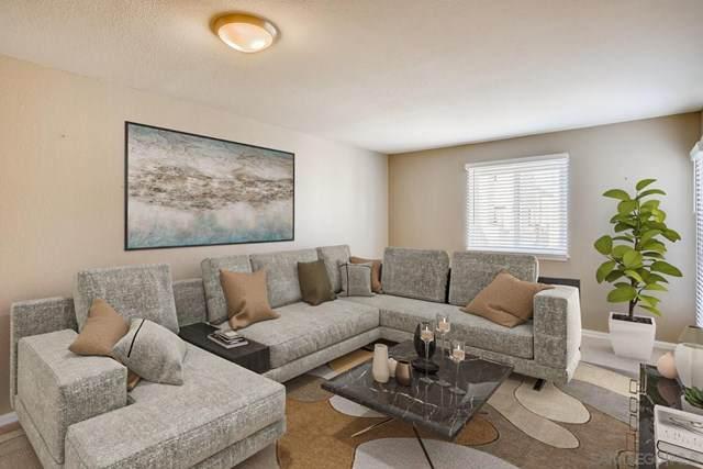 3520 Lebon #5302, San Diego, CA 92122 (#210009173) :: Wendy Rich-Soto and Associates