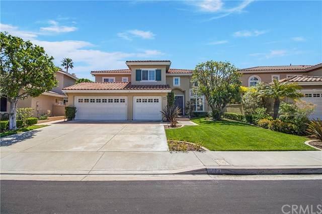 10 Segada, Rancho Santa Margarita, CA 92688 (#OC21072771) :: Doherty Real Estate Group