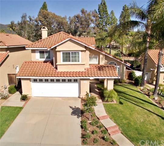 14 Via Felicia, Rancho Santa Margarita, CA 92688 (#OC21064815) :: Doherty Real Estate Group