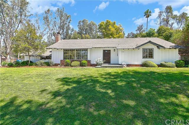 7458 Whitegate Avenue, Riverside, CA 92506 (#IV21072348) :: Steele Canyon Realty
