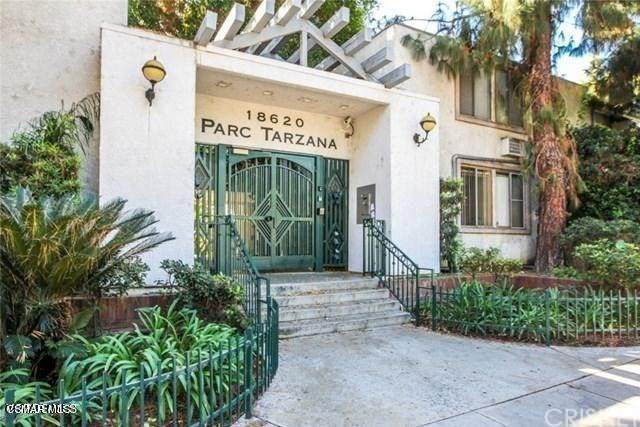 18620 Hatteras Street #103, Tarzana, CA 91356 (#SR21074361) :: Koster & Krew Real Estate Group | Keller Williams