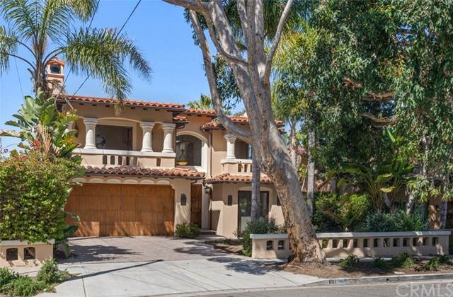 607 S Gertruda Avenue, Redondo Beach, CA 90277 (#SB21053791) :: Wendy Rich-Soto and Associates