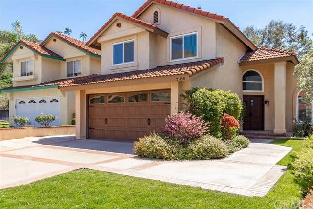 23130 Sleeping Oak Drive, Yorba Linda, CA 92887 (#LG21074355) :: Laughton Team | My Home Group