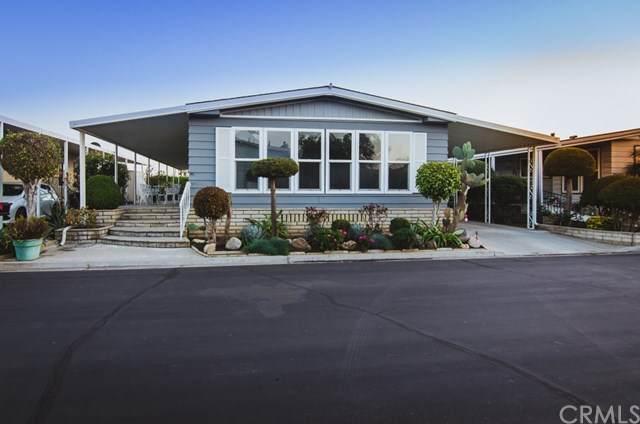 14034 Lake Glen Drive #41, La Mirada, CA 90638 (#PW21069610) :: Wendy Rich-Soto and Associates