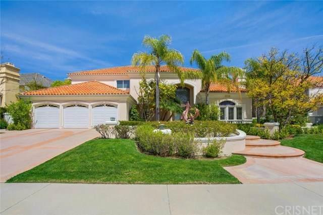 5366 Collingwood Circle, Calabasas, CA 91302 (#SR21072680) :: Wendy Rich-Soto and Associates