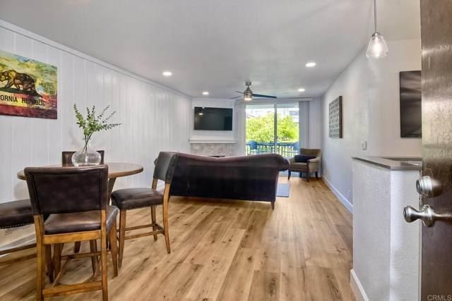 999 N Pacific C101, Oceanside, CA 92054 (#NDP2103768) :: Koster & Krew Real Estate Group | Keller Williams