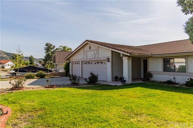 24147 Outrigger Drive, Canyon Lake, CA 92587 (#SW21070145) :: Power Real Estate Group