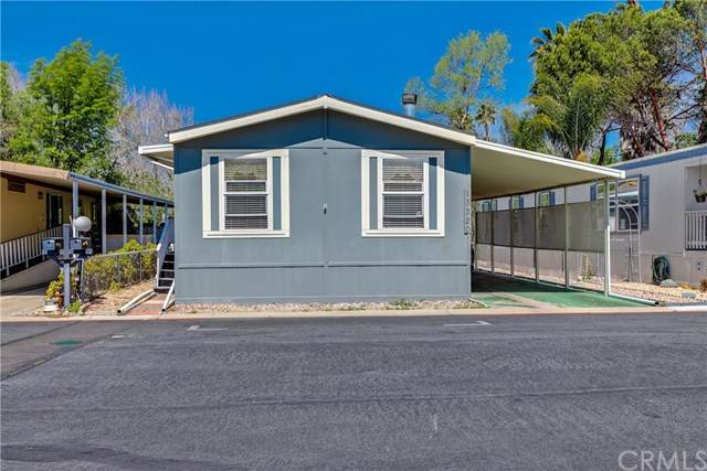 13320 Dana Vista Street #103, Poway, CA 92064 (#SW21074092) :: Go Gabby