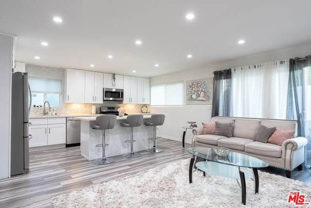 5031 Denny Avenue #103, North Hollywood, CA 91601 (#21716962) :: Koster & Krew Real Estate Group | Keller Williams
