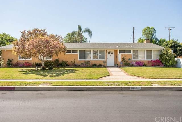9355 Valjean Avenue, North Hills, CA 91343 (#SR21071182) :: Koster & Krew Real Estate Group | Keller Williams