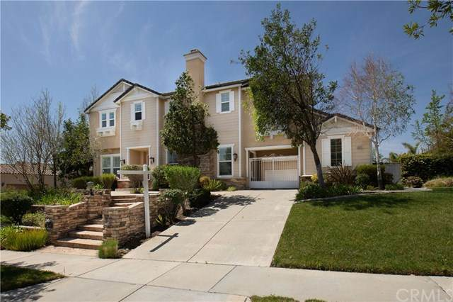 6328 Hidden Brook Place, Rancho Cucamonga, CA 91739 (#WS21073209) :: Team Forss Realty Group