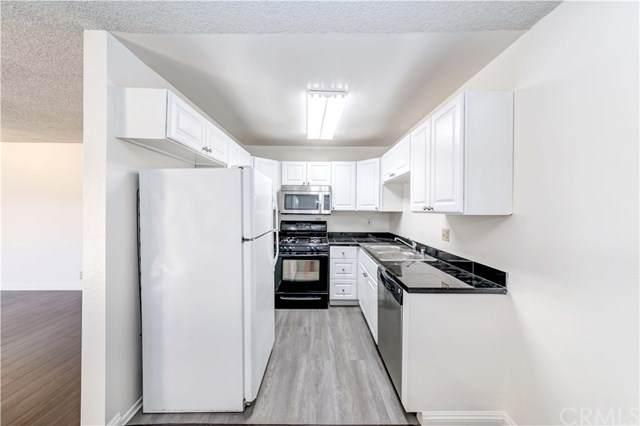 1036 Magnolia Avenue #103, Gardena, CA 90247 (#SB21071567) :: Wendy Rich-Soto and Associates