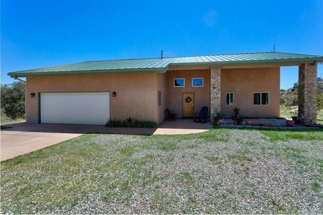 9910 Deer Valley Trail, Descanso, CA 91916 (#PTP2102413) :: Steele Canyon Realty