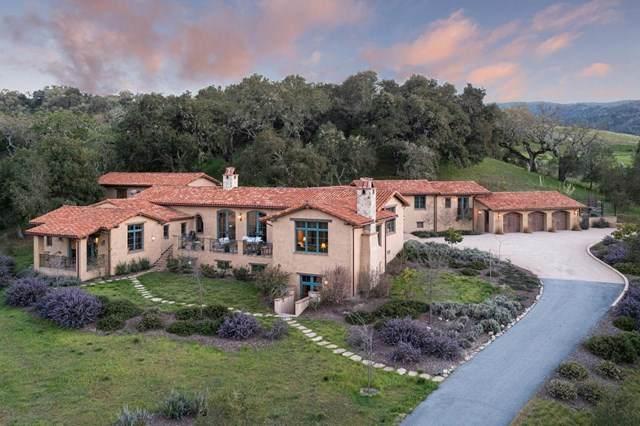 6 Vasquez Trail, Outside Area (Inside Ca), CA 93923 (#ML81838216) :: Koster & Krew Real Estate Group | Keller Williams
