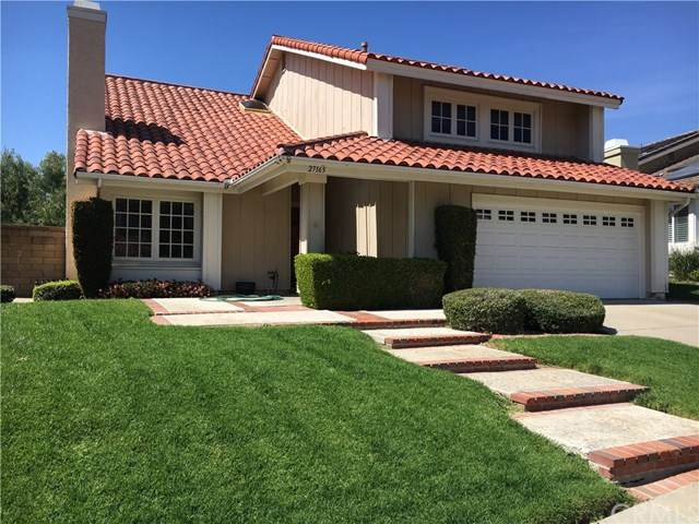 27165 Comba, Mission Viejo, CA 92692 (#OC21073954) :: Doherty Real Estate Group