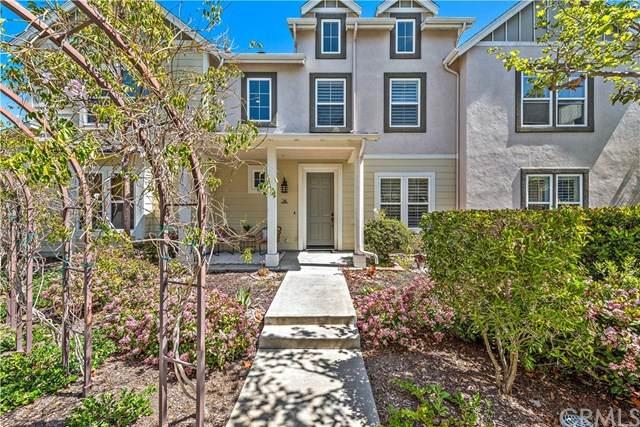 26 Passaflora Lane, Ladera Ranch, CA 92694 (#OC21074297) :: Pam Spadafore & Associates