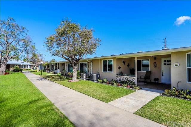 1420 Northwood Rd., M10-#241C, Seal Beach, CA 90740 (#PW21072541) :: Rogers Realty Group/Berkshire Hathaway HomeServices California Properties