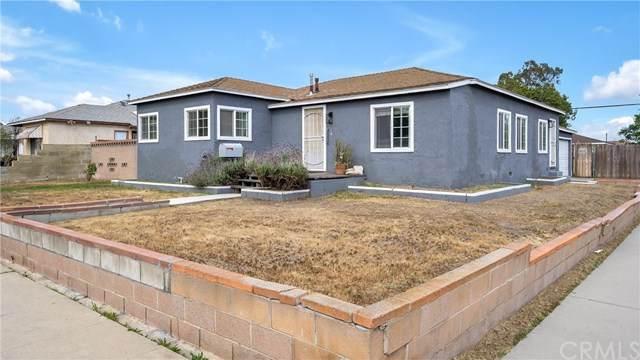 20946 La Salle Avenue, Torrance, CA 90501 (#SB21074416) :: Koster & Krew Real Estate Group | Keller Williams