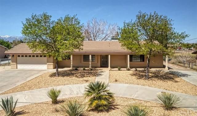 9060 Hickory Avenue, Hesperia, CA 92345 (#CV21074490) :: Koster & Krew Real Estate Group | Keller Williams