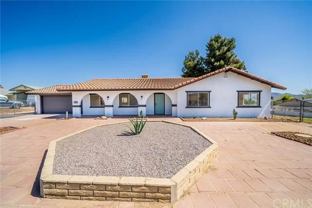 21230 Cielo Vista Way, Wildomar, CA 92595 (#CV21074481) :: Power Real Estate Group