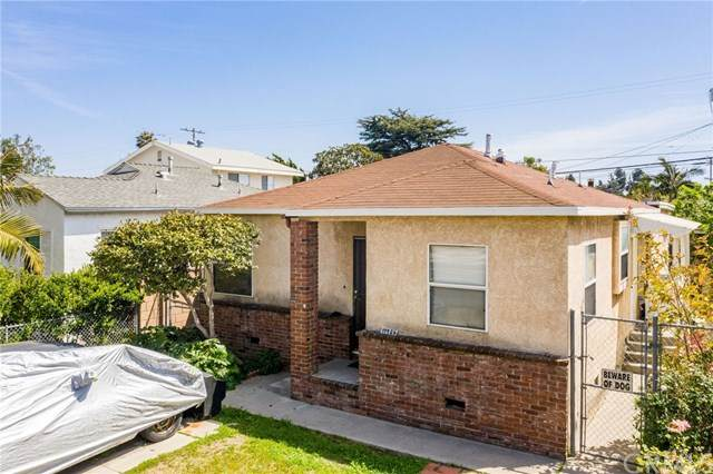 11926 Exposition Boulevard, Los Angeles (City), CA 90064 (#SB21074045) :: Koster & Krew Real Estate Group | Keller Williams