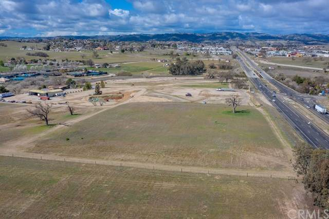 2981 Union Road, Paso Robles, CA 93446 (MLS #SC21074501) :: Desert Area Homes For Sale