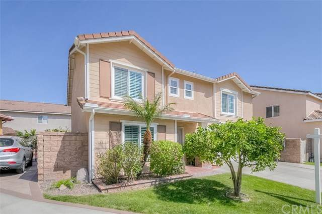 16421 Penswift Court, Chino Hills, CA 91709 (#WS21074523) :: eXp Realty of California Inc.