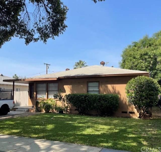 221 Sultana Avenue, Upland, CA 91786 (#PW21073481) :: Mainstreet Realtors®
