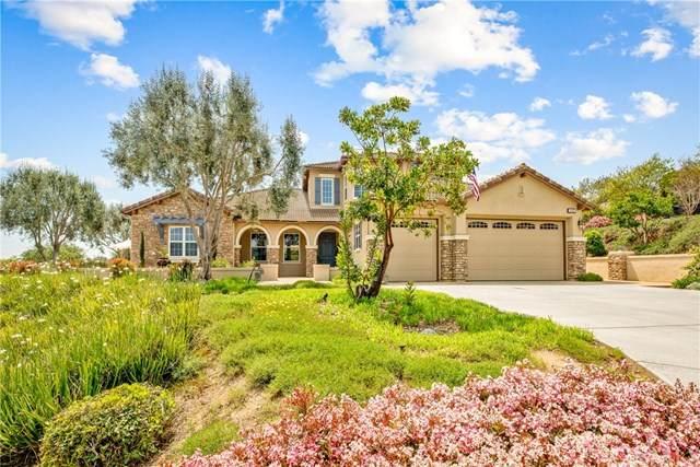 332 Lemonwood Drive, Fallbrook, CA 92028 (#OC21074341) :: Koster & Krew Real Estate Group | Keller Williams
