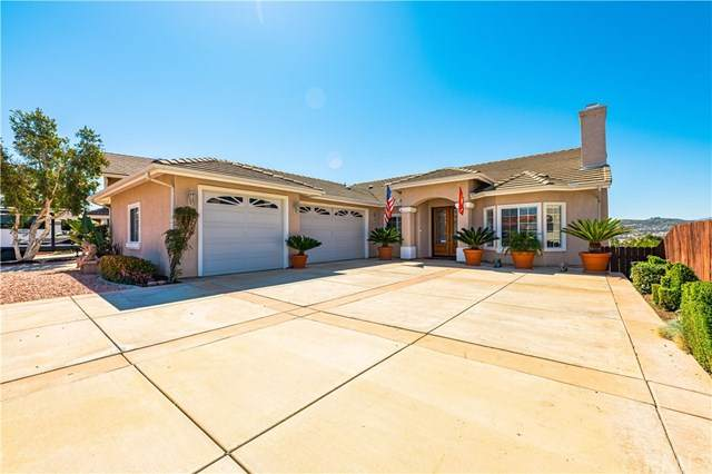 29346 Old Wrangler Road, Canyon Lake, CA 92587 (#IV21074422) :: Power Real Estate Group
