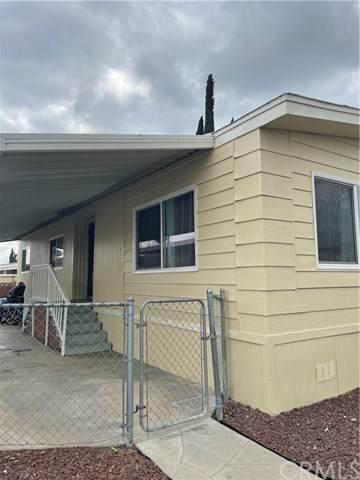 250 N Linden Avenue #260, Rialto, CA 92376 (#CV21074559) :: eXp Realty of California Inc.