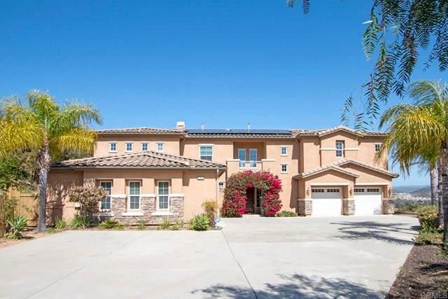 2344 Las Ardillas, Escondido, CA 92026 (#NDP2103774) :: Koster & Krew Real Estate Group | Keller Williams