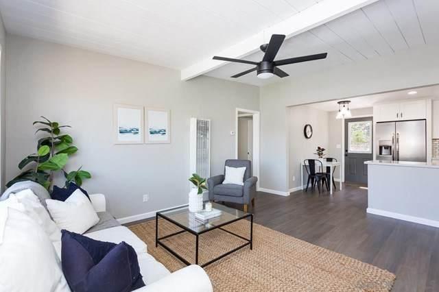 7105 Boulevard Dr., La Mesa, CA 91941 (#210009213) :: Wendy Rich-Soto and Associates