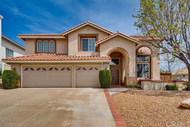 36028 Corte Renata, Murrieta, CA 92562 (#SW21073020) :: The Najar Group