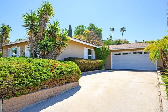 819 Halecrest Drive, Chula Vista, CA 91910 (#PTP2102418) :: Koster & Krew Real Estate Group | Keller Williams